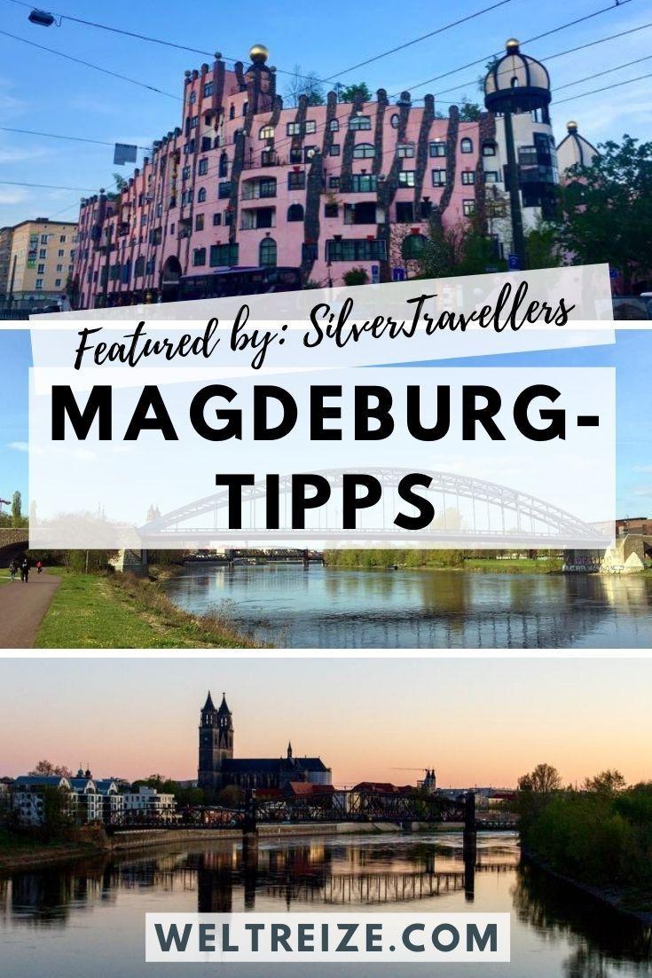 Tipps Fur Einen Perfekten Tag In Magdeburg Weltreize In 2020 Magdeburg Reisefotos Reisen