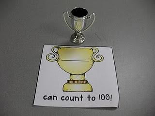 math challenge after winter break