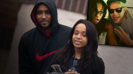 Bobbi Kristina Brown And Nick Gordon BFF Arrested Drug Charges | Radar Online