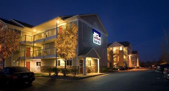 InTown Suites Denver East