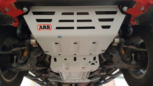 Under Vehicle Protection - ARB 4x4 Accessories