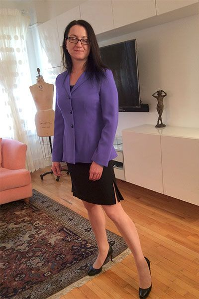 Tall Womens Suits Business Suits For Tall Women Bluesuits