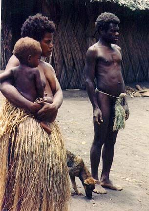 Melanesian Blonde | Who are these Negrito peoples of Asia? | Black People Meet | African ...