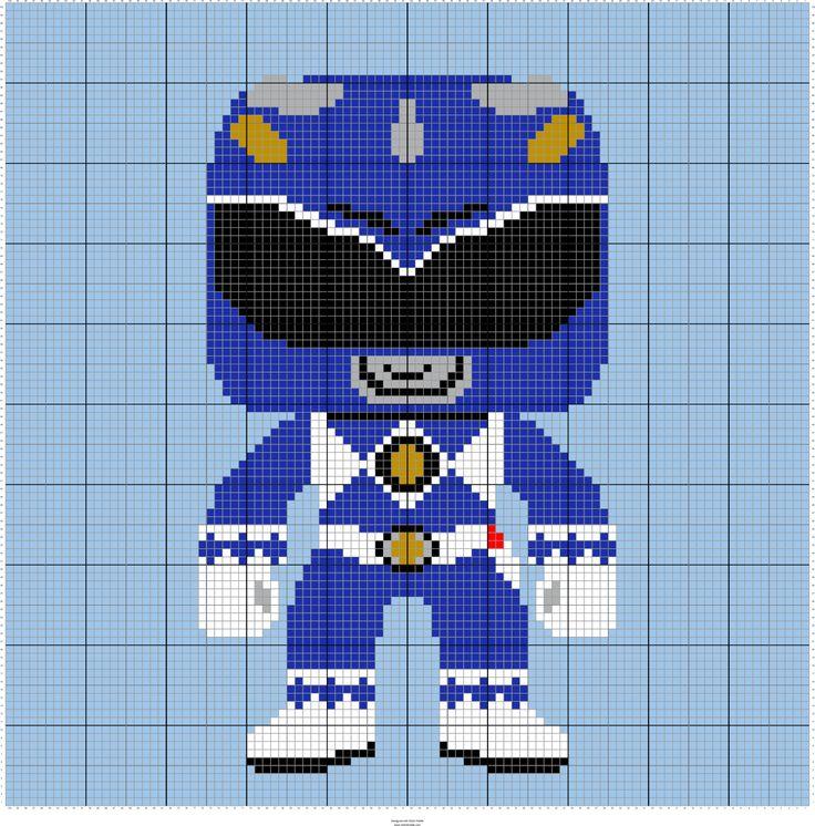 Crochet C2c Graph Maker