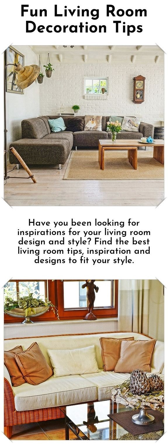 Fun Living Room Design And Style Tips Are You Deciding To Decorate Your Living Room With Some Great Decor Living Room Decor Fun Living Room Living Room Hacks