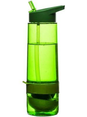 SAGAFORM FLASKE MED SITRUSPRESSE Plast. Størrelse: 650 ml. Trykk: Ønsker du din logo på dette produktet? Be oss om pris på post@blatt.no