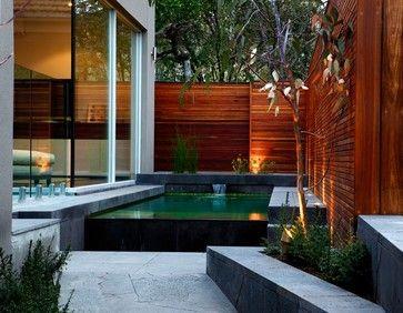 Upload - contemporary - Pool - Melbourne - JDLDESIGN