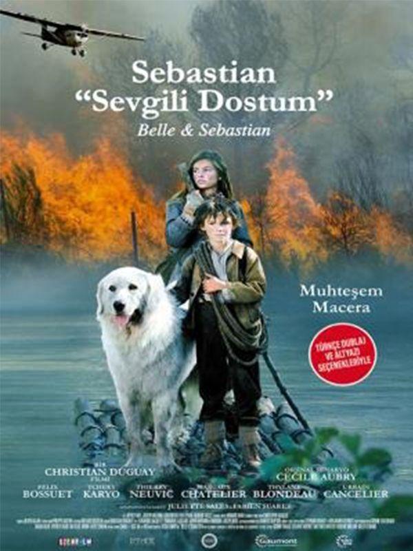 Sebastian Sevgili Dostum Biletleri | Biletinial.com