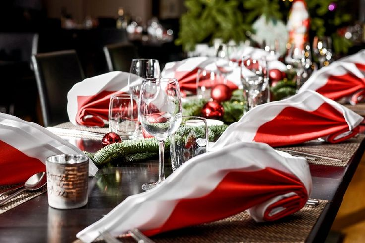 Try out tips from Radisson Blu chefs to create a perfect Christmas feast! #festiveblu
