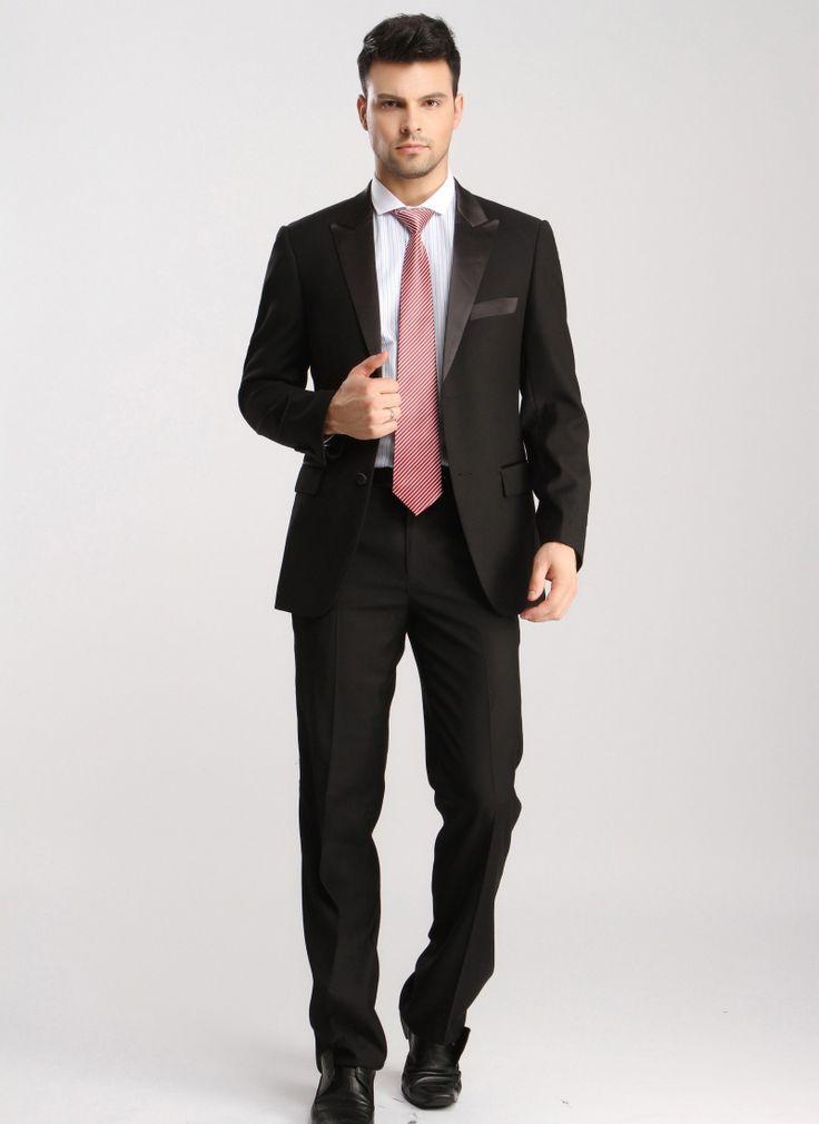 Slim Fit,Men's Suits EON056-4