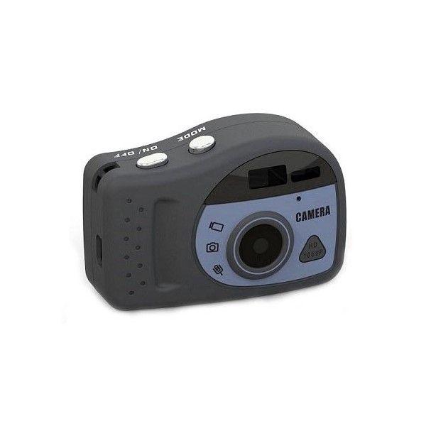 Esta mini cámara de 12 Mega Pixel es ideal para la vigilancia encubierta gracias a su pequeño tamaño. Permite hacer videos en Full HD con una resolución de 1920 x 1080p. Graba mientras se carga