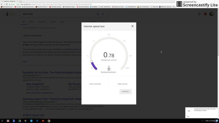 How to Check the Speed of Your Internet or WiFi Connection - FREE ONLINE...