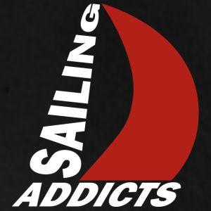 size   white logo Sailing Addicts TM