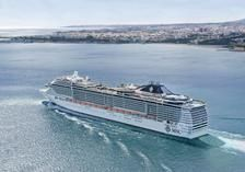 12-d Caraïbische cruise vanaf Miami - Verenigde Staten - Amerikaanse Maagdeneilanden | TUI