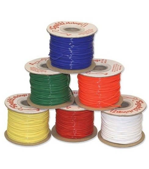 Pepperell S'getti String 50 Yards/Spool - Kelly Green ...... water hose