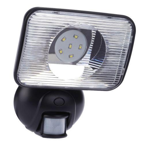 Outdoor Motion Sensor Light Owner S Manual Defiant 180 Degree