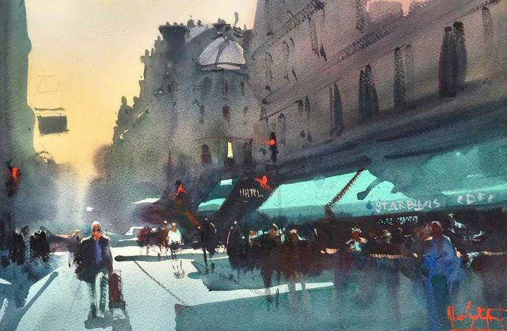 Alvaro Castagnet - Art Escapes Vancouver