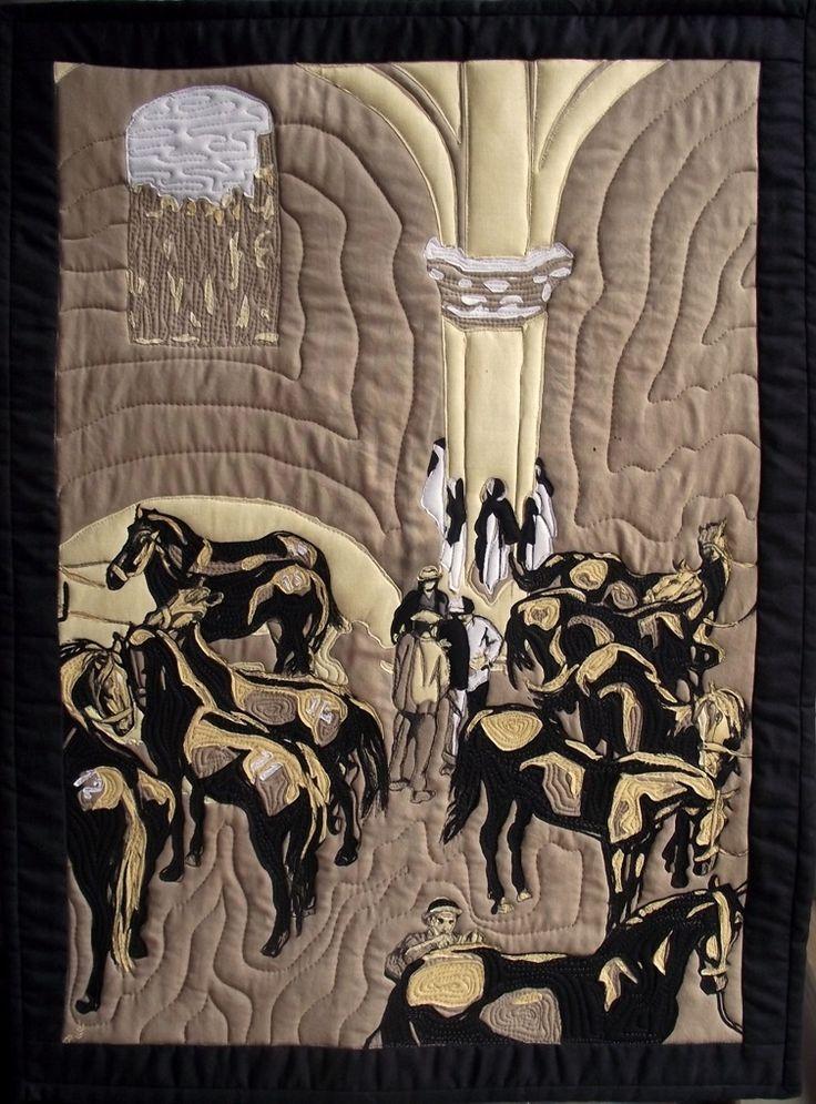 """""""La numerazione"""" - riproduzione illustrazione di D. Cambellotti (1932)"""