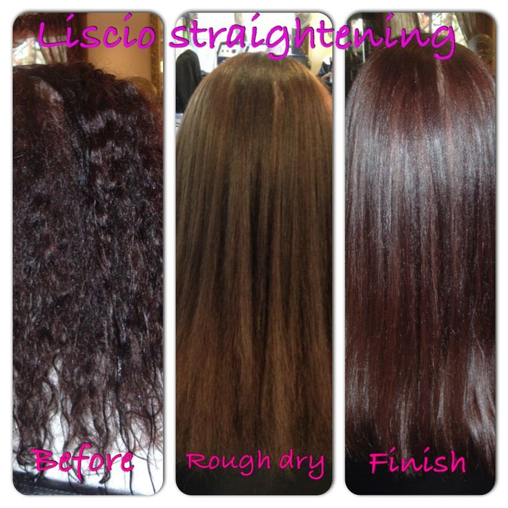 Natural Hair Straightening Techniques Home Remedies