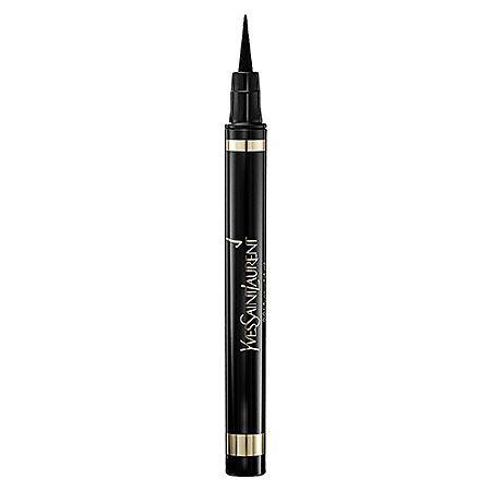 EYELINER EFFET FAUX CILS SHOCKING - Bold Felt-Tip Eyeliner Pen - Yves Saint Laurent | Sephora