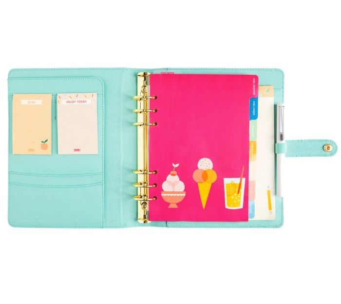 2016 TIME PLANNER LARGE: CUTE
