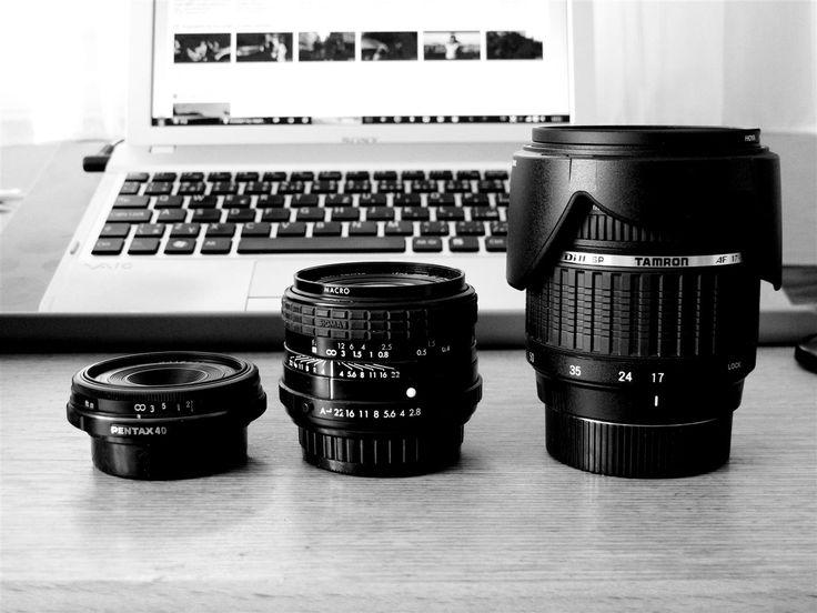 Gran artículo, de la mano de mi colaboradora Caro Musso, en el que nos trae algunos de los mejores objetivos que puedes regalarle a tu cámara réflex.