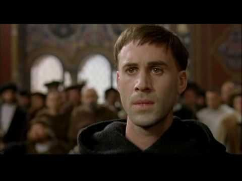 Luther - great movie
