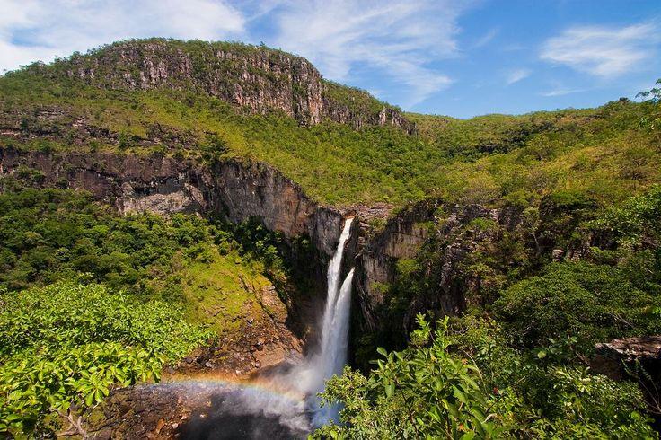 10 Parques Nacionais no Brasil para você dizer UAU!