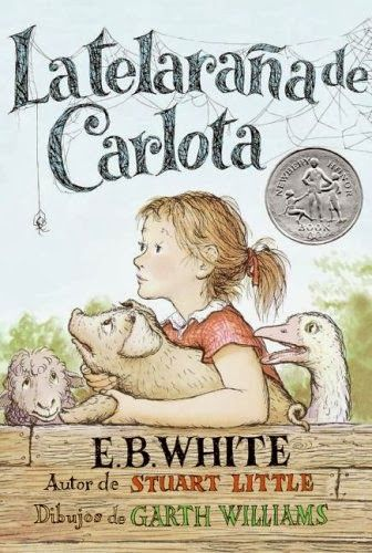 Las medias de Carlota ( Carlotas Stockings ) Spanish Edition (Serie Verde / Album Ilustrado)