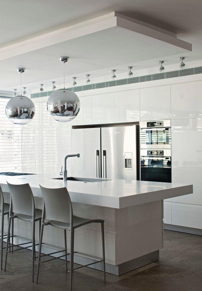 Luxury Apartement by Nurit Kacherginski