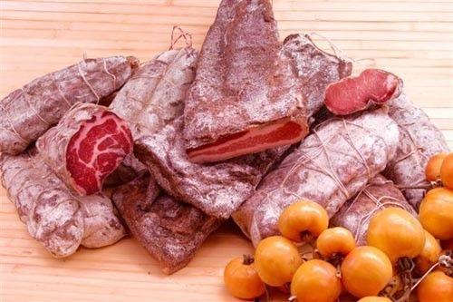 Cured Bacon 1kg. Germans Soler