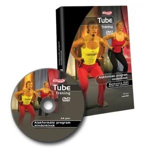 Tube tréning DVD Katus Attilával    http://www.r-med.com/tube-trening-dvd-katus-attilaval.html