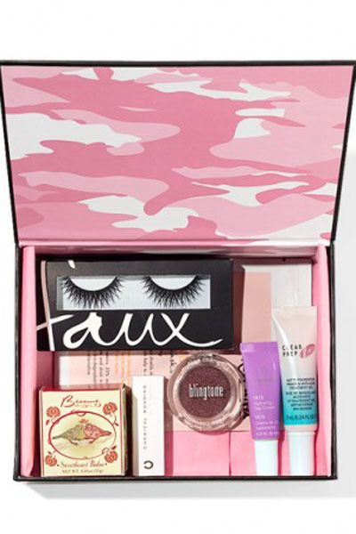 Beauty Army  How much:$12 a month Sample brands:Bath & Body Works, Macadamia Oil, La Fresh How it works:Beauty Armyis one of the few sub...