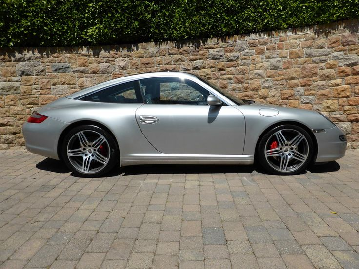 Used 2007 Porsche 911 Carrera [997] for sale in Jersey Ci | Pistonheads