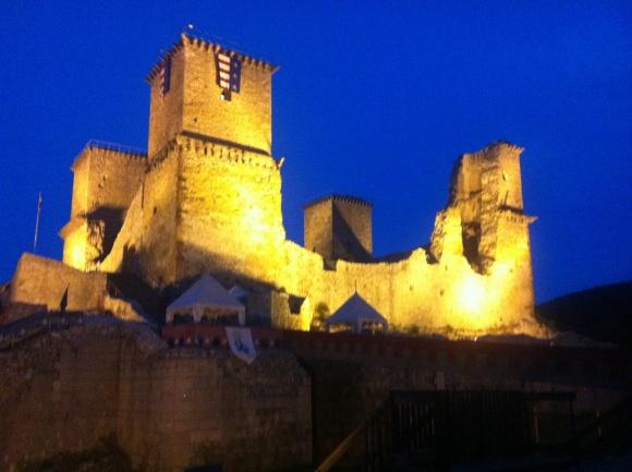 Miskolc Castle, Hungary
