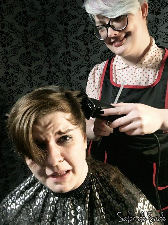 Forced Female Haircut : forced, female, haircut, Screenshot, (475), Forced, Haircut,, Shaved, Women,, Womens, Haircuts