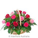 I love flowers because they remind me of spring. I am happy that spring has come and that the weather is warming up. I just hope it doesn't get too hot too quickly.  http://www.janineflorist.com.au/roses