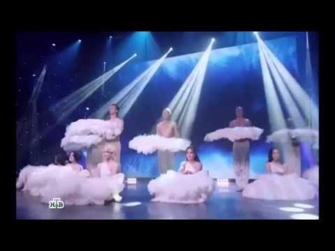 """Балет """"ТОДЕС"""" 2015 Новогоднее Шоу Аллы Духовой """"НАМ 27 ЛЕТ"""""""