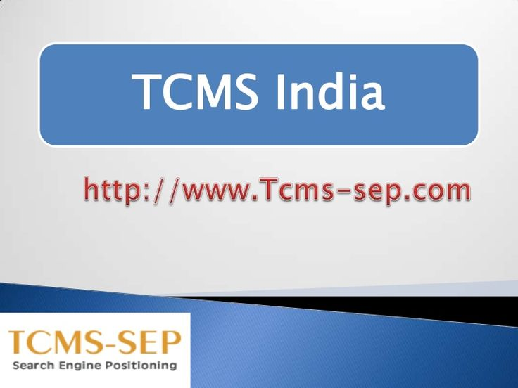 TCMS India is a professionally managed, closely held interactive marketing services company headquartered in USA and registered office in New Delhi, India