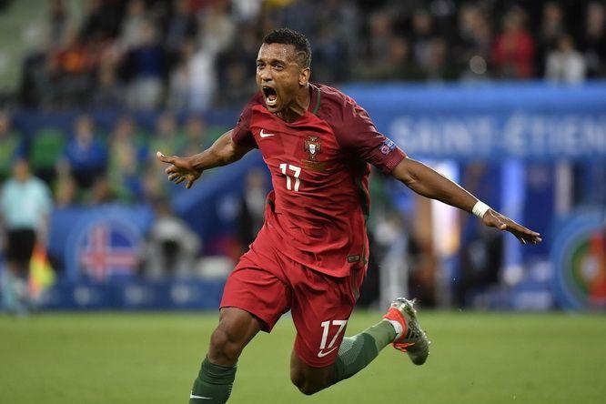 Maillot de NANI Portugal Pas Cher Euro 2016 – Acheter maillot de foot pas cher 2017