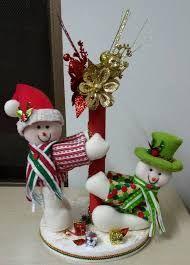 """Résultat de recherche d'images pour """"muñecos de navidad"""""""