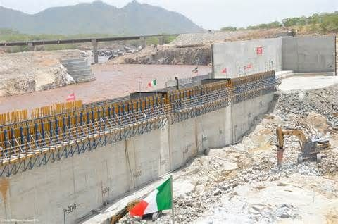 The Grand Ethiopian Renaissance Dam will extend Egypt's ability to obtain electricity from Ethiopia.| glObserver Global Economics