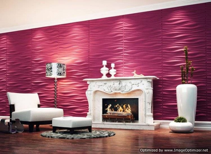 8 best Innovations images on Pinterest | 3d wall panels, Wall boards ...