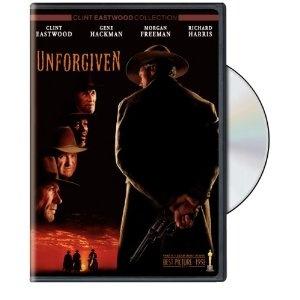 Unforgiven (DVD)  http://www.amazon.com/dp/B003AWRMCE/?tag=http://howtogetfaster.co.uk/jenks.php?p=B003AWRMCE  B003AWRMCE