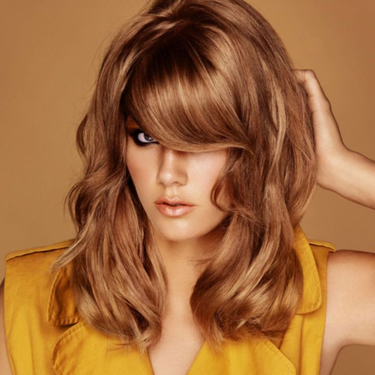 The 25 Best Ideas About Honey Brown Hair On Pinterest