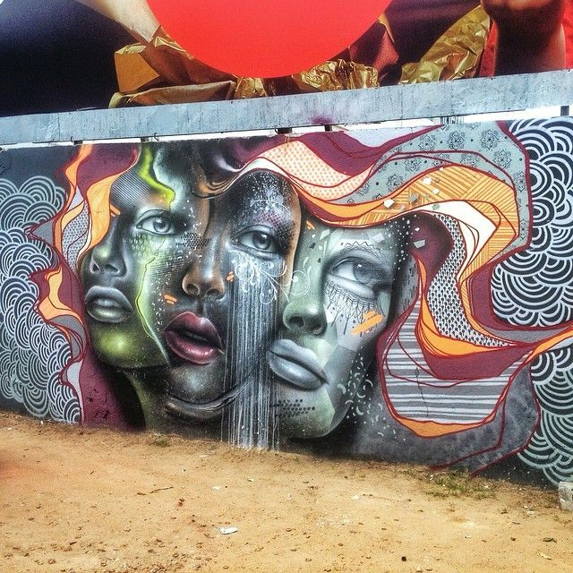 AQI Luciano Maceió/ AL (BRASIL) www.facebook.com/aqiluciano  #art #artwork #aqi #aqiluciano #drawing #painting #abasedetinta #graffiti #abstract #realism #streetart #colors
