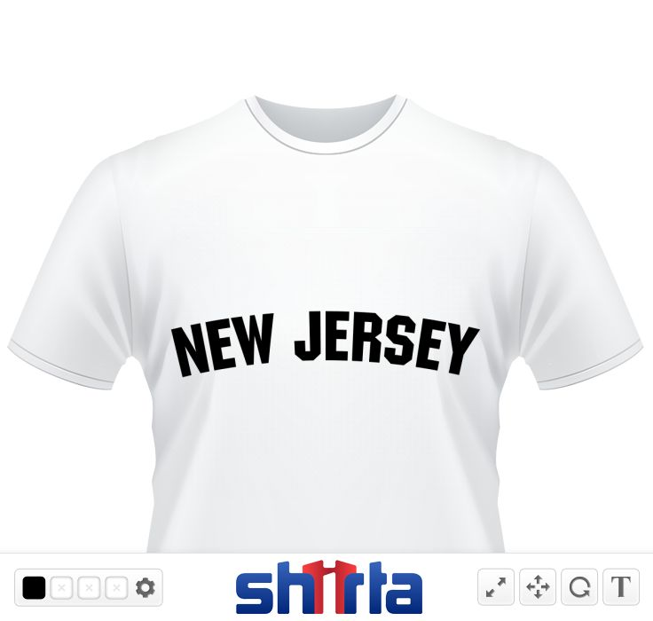 New Jersey, USA.