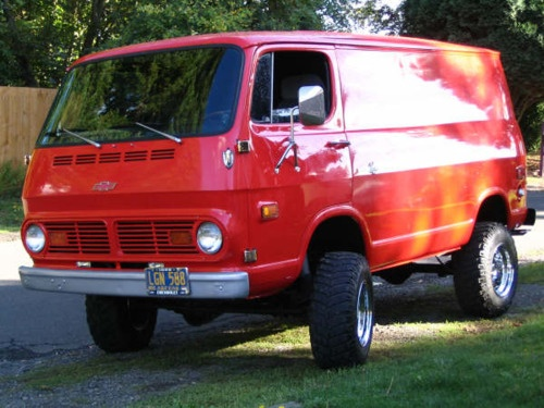 82 Best Vantastic Images On Pinterest