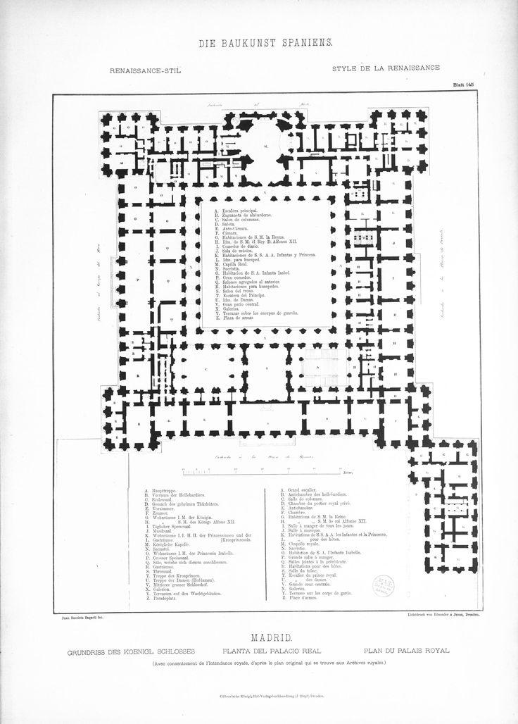 first floor plan palacio real royal palace madrid royal palace floor plan www imgkid com the image kid