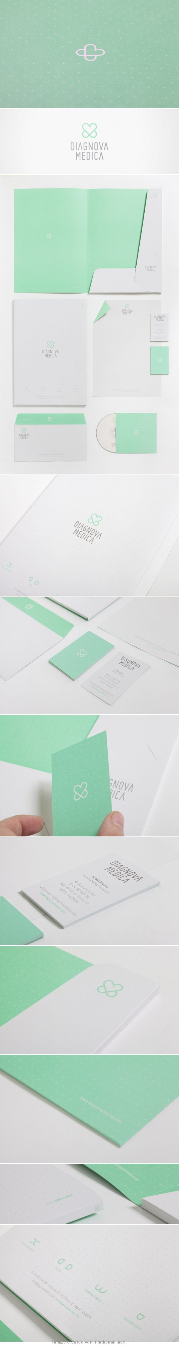 corporate business branding visual identity design card letter head brochure